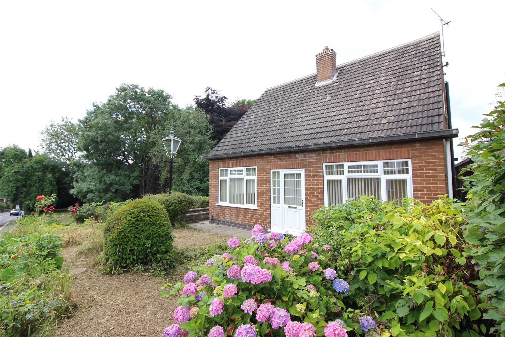 3 Bedrooms House for sale in Stanton Road, Ilkeston